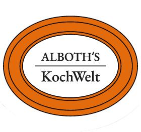 Alboth´s Kochwelt